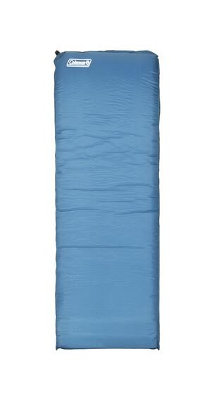 Coleman Camper zelf-opblaasbare slaapmat 183 x 63 x 7,5cm blauw